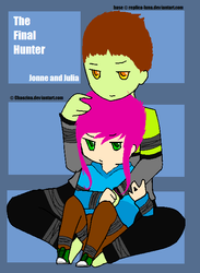 The Final Hunter - cover