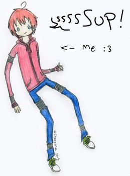 it's-a me