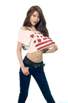 Sooyoung Tommy Hilfiger