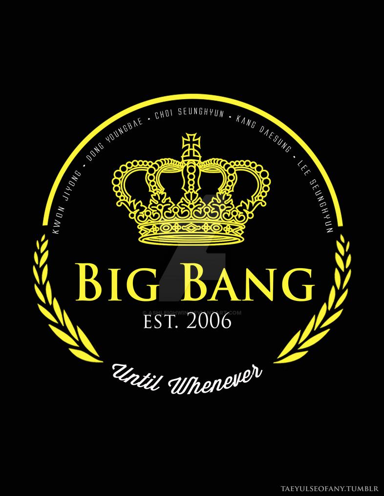 big bang vip fandom shirt ver2 by ashleighwin on deviantart