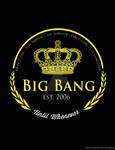 Big Bang VIP Fandom Shirt Ver2