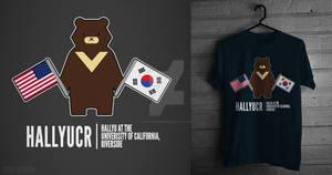 HALLYUCR Shirt Design 1.2