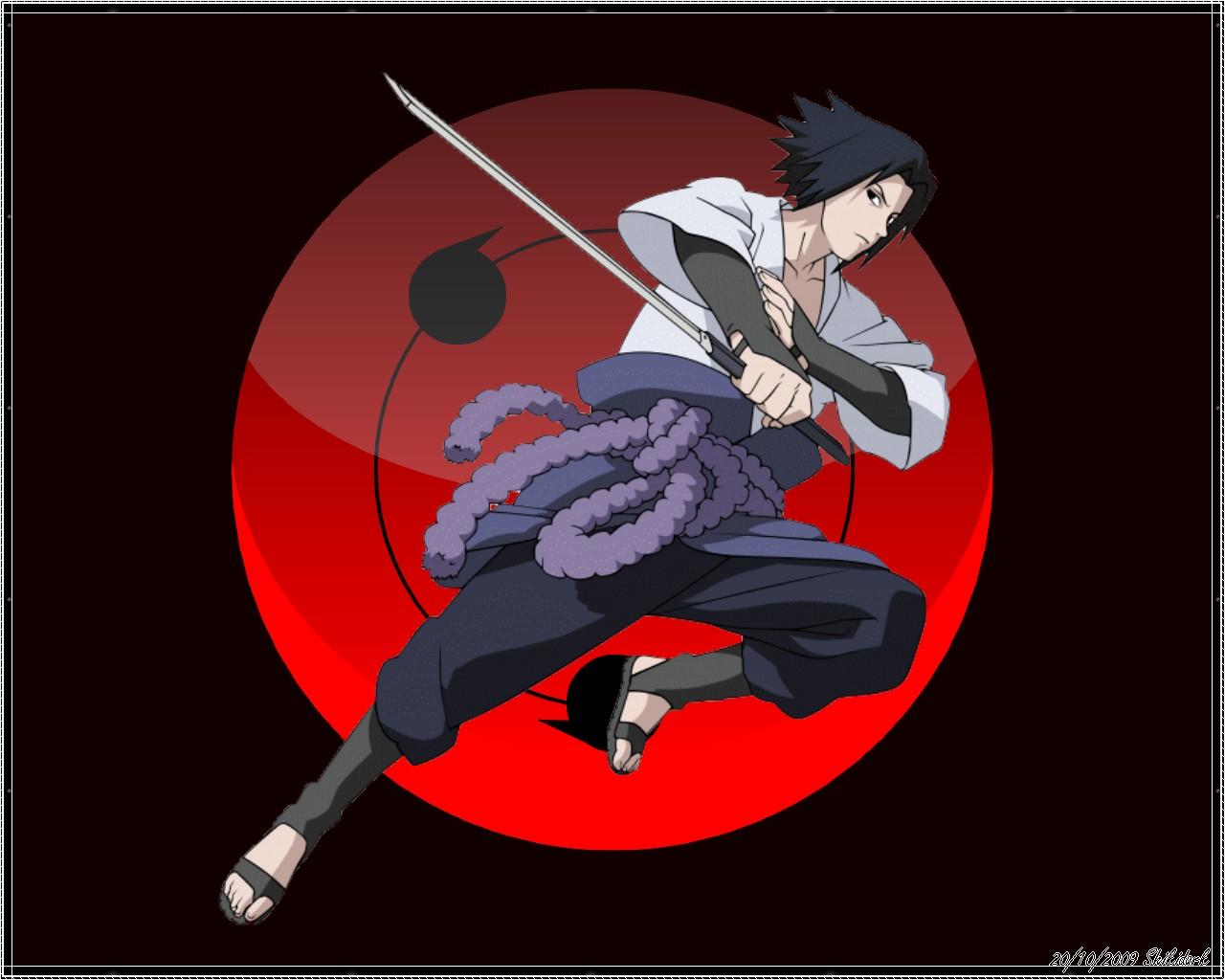 the sharingan ninja sasuke shippuden anime pictures anime pictures