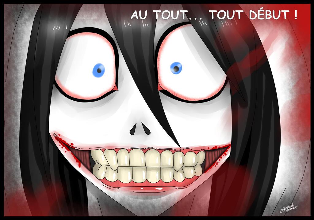 Jeff Le Tueur -Prologue - 2-3 by Shikidark on DeviantArt