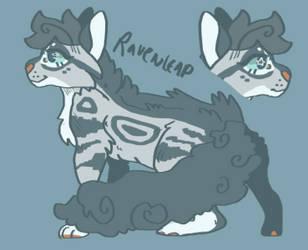 ravenleap by magic-pistachio