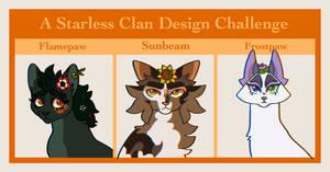 A Starless Clan Design Challenge
