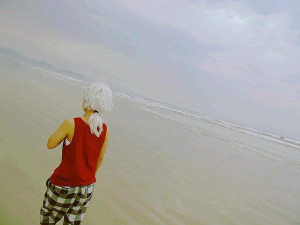 Summer by ShiroiGarazu