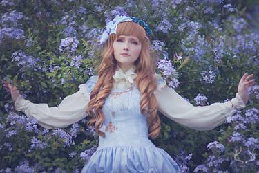Dreaming Cinderella by deerstalkerpictures
