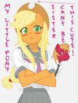 ore no imouto pony