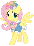 Fluttershy without background2