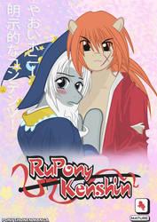 Rupony Kenshin parody
