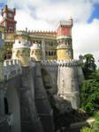 Lisbon - Castle -