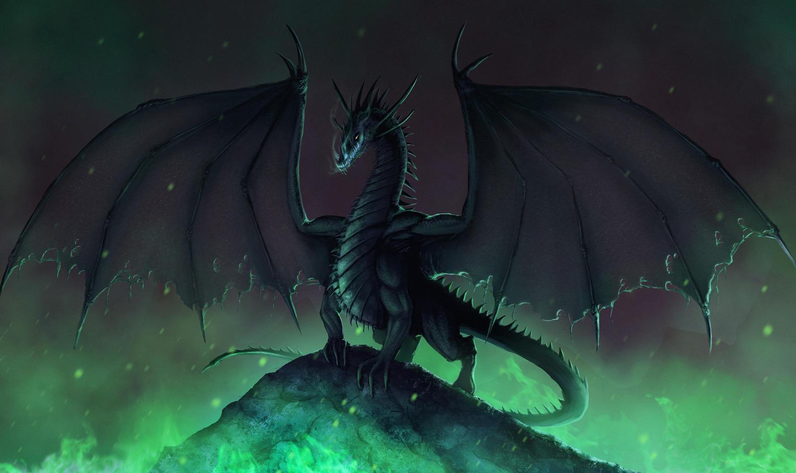 Pin Evil-dragon on Pinterest