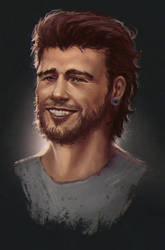 Leroy - Portrait