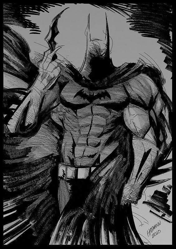 Bat by andresantos