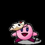 Amon Is Kirby