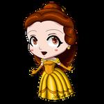 Belle Sprite