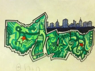 Ohio by PDubbz