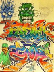 INK by PDubbz