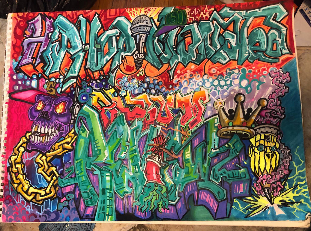 Hiphopinionated Album Reviewz by PDubbz