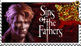 Gabriel Knight 1 Stamp by IngwellRitter