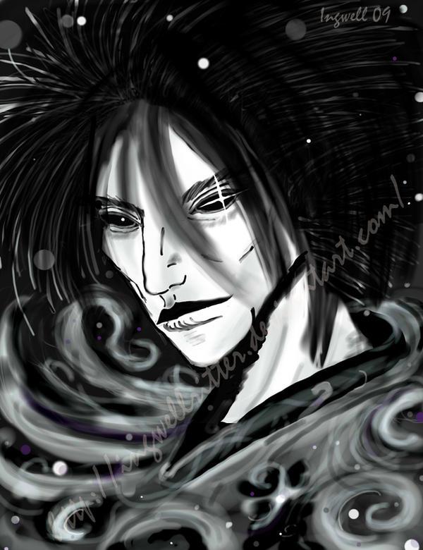 Sandman Lord Morpheus by IngwellRitter