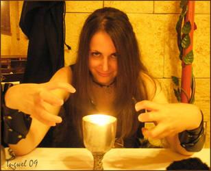 Ingwell -Kiarka Pagan by IngwellRitter