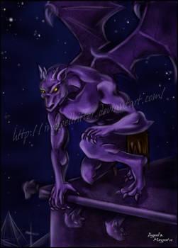 Dark Gargoyle