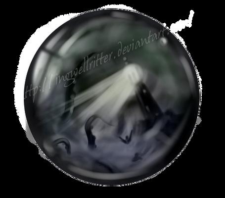 Nightmare Bubble