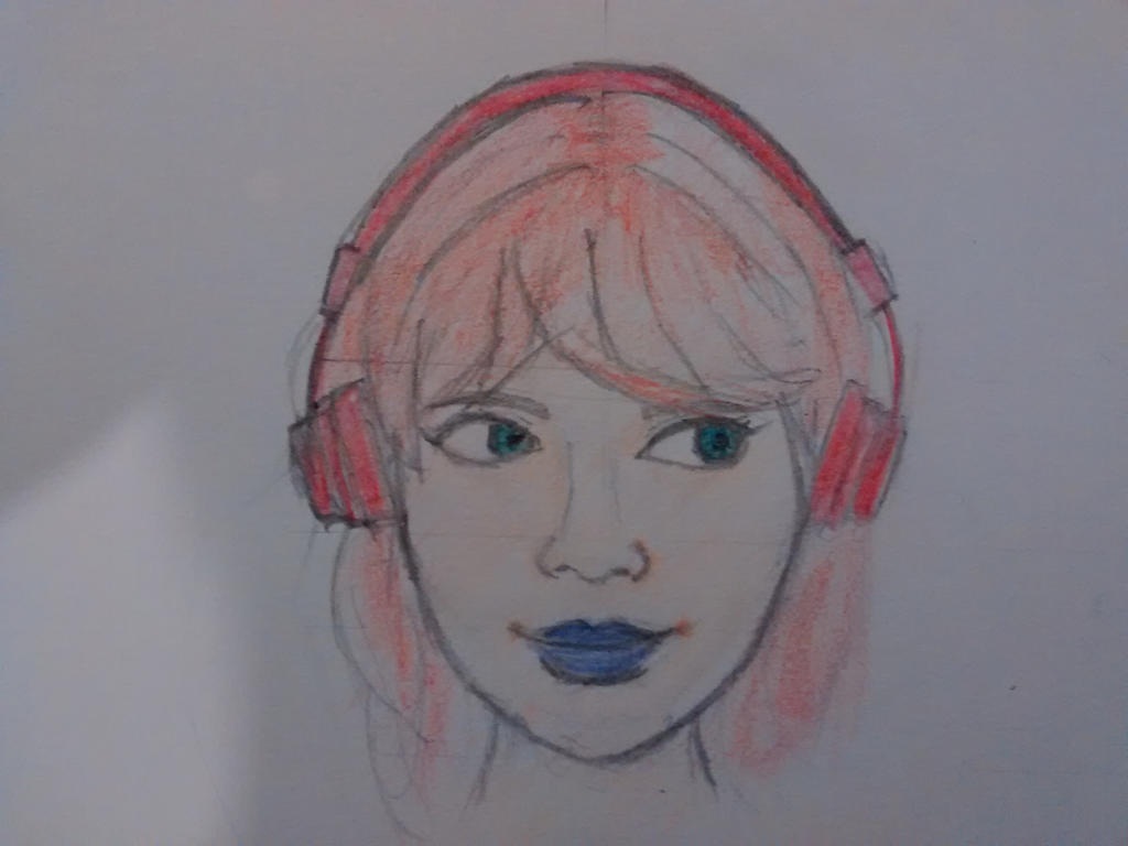 Coloured Pencils by smokymcp28