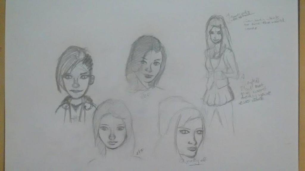 Mass scribble by smokymcp28
