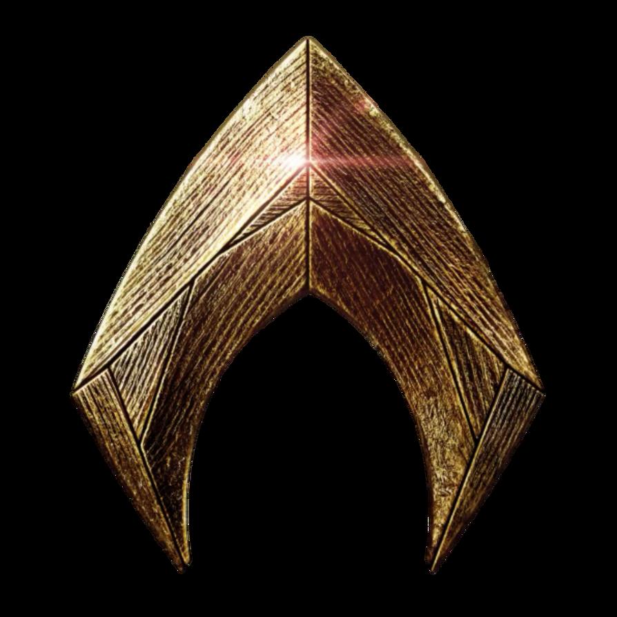 DCEU Aquaman Logo by TheGothamGuardian on DeviantArt