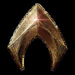 DCEU Aquaman Logo