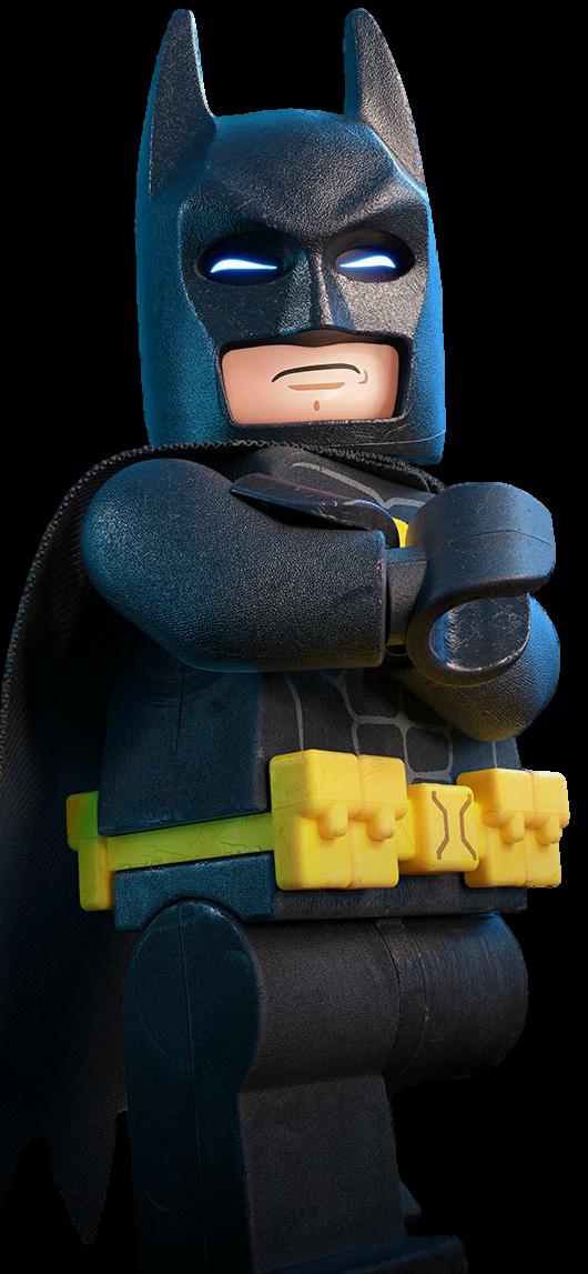 how to play lego batman 2