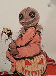 Trick 'R Treat (Sam)