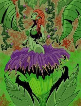 Poison ivy 972020