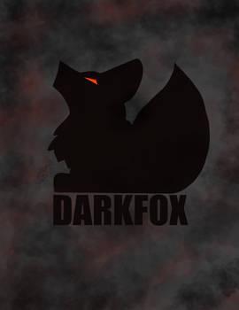 Art Logo Darkfox