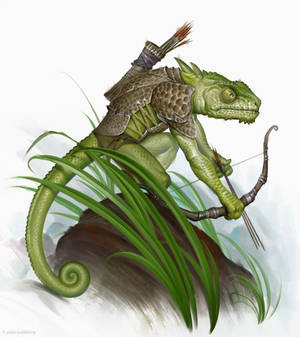 Chameleon scout