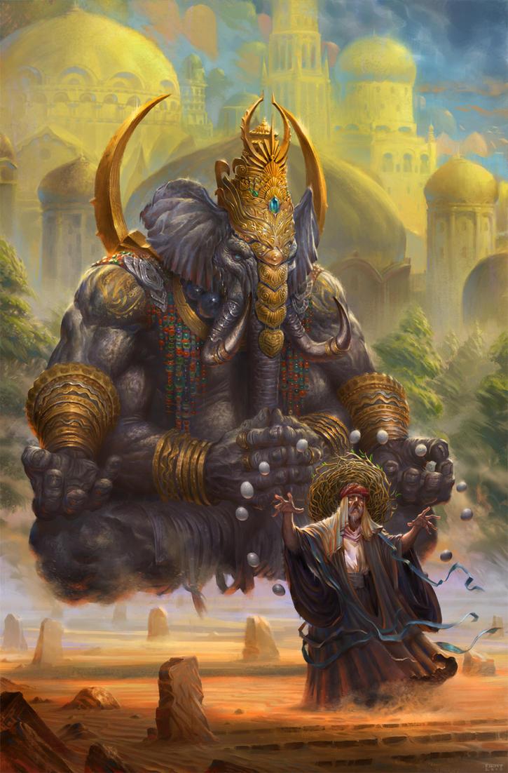 Meditation by firatsolhan on deviantart - Meditation art wallpaper ...