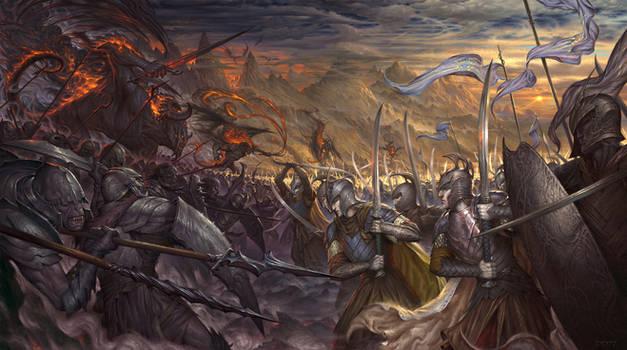 War of Wrath