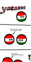 Hungary by SweetCreeper132PL