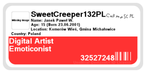 SweetCreeper132PL's Profile Picture