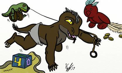 Hardaric's Toys by kayly101