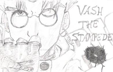 Vash the Stampede