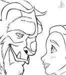 B and B Sketch