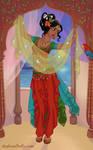Indian Dancer Game