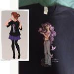 Actual Azalea T-shirts?