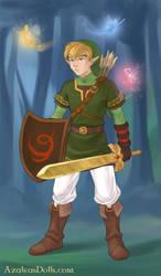 Elf Boy Dress-up: Web Version