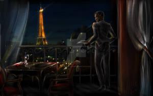 Albus in Paris