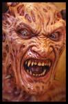 Freddy Krueger by EvanCampbell